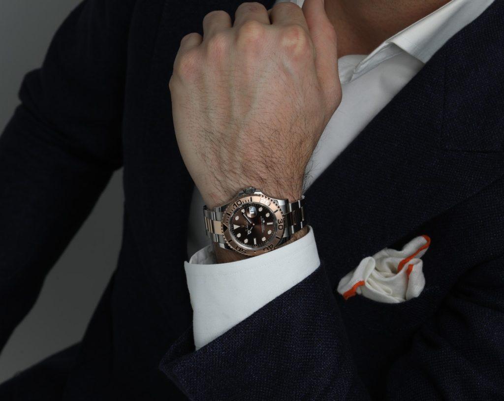 Rolex Submariner: 3 Ways to Style