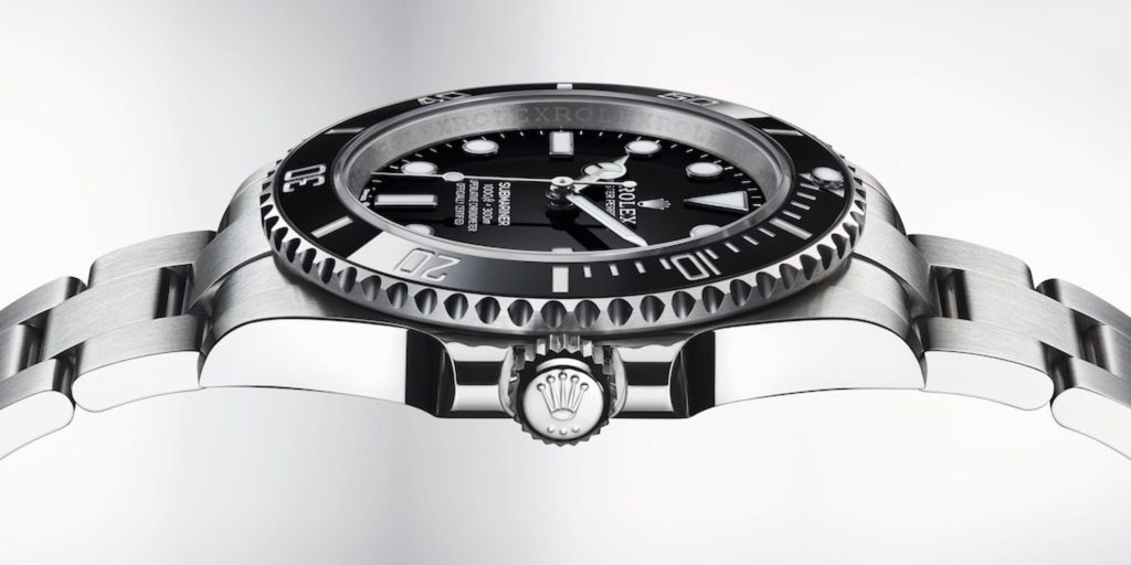 How to sell my Rolex watch UK