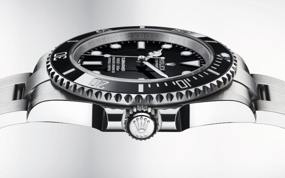 Do Rolex watches go up in value?